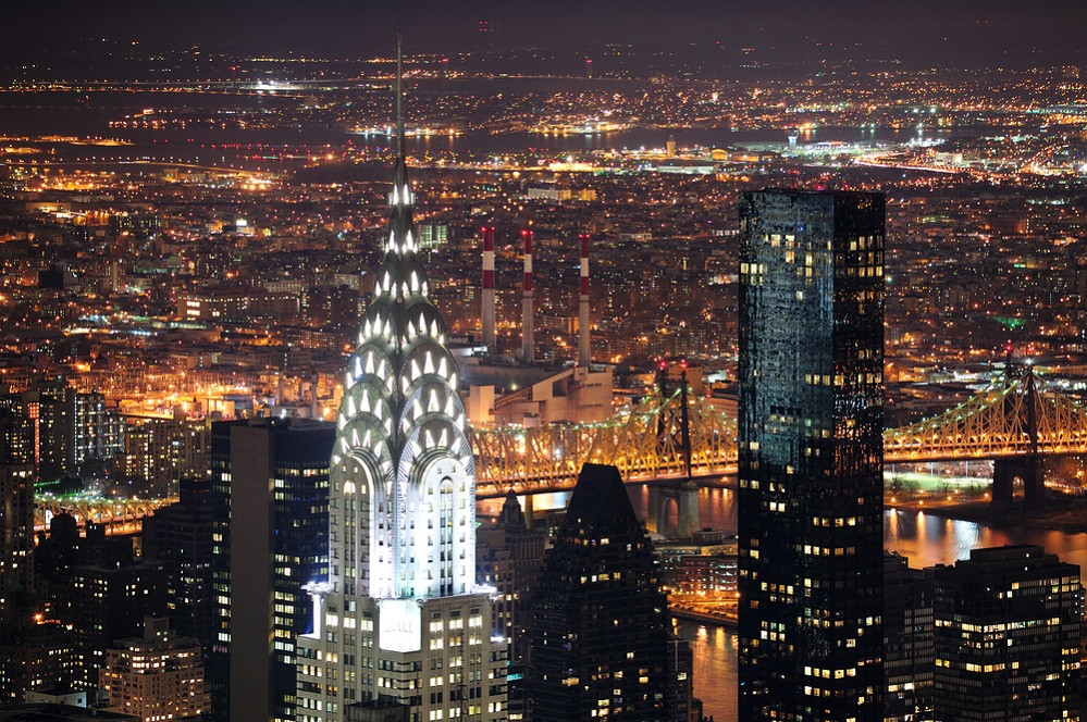New York's iconic Chrysler Building to sell for $150m: Report
