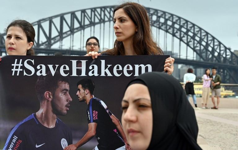 Bahrain footballer to remain in detention: Thai court