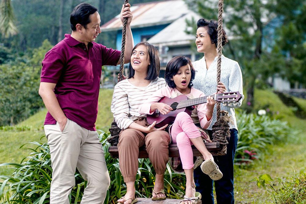 'Keluarga Cemara' wins big at Maya Awards