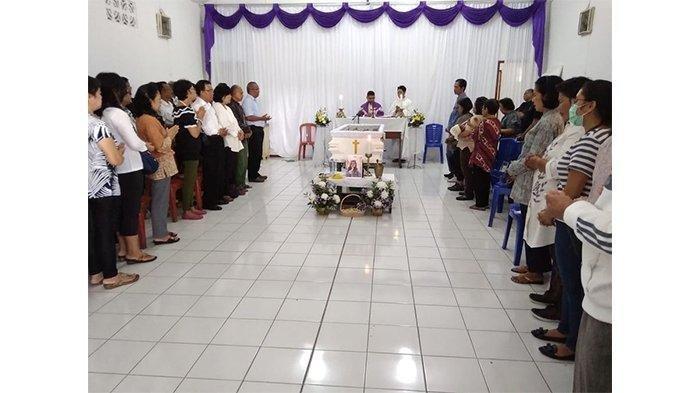 Police question ex-boyfriend of murdered Bogor student