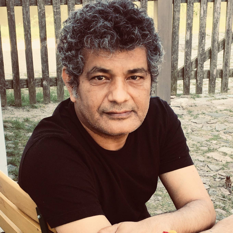 Mohammed Hanif on 'Red Birds', war and white people's writings