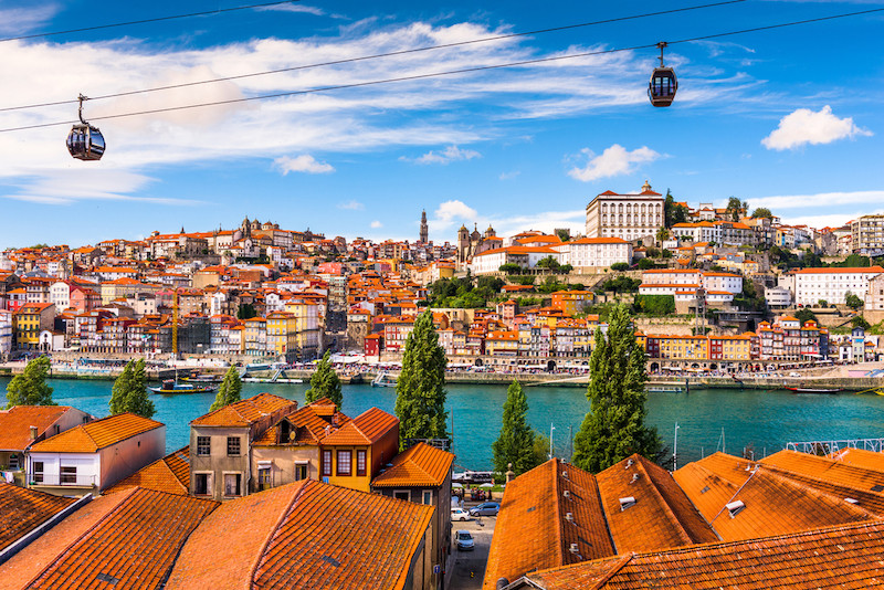 Portugal ranked as best place to retire in 2020