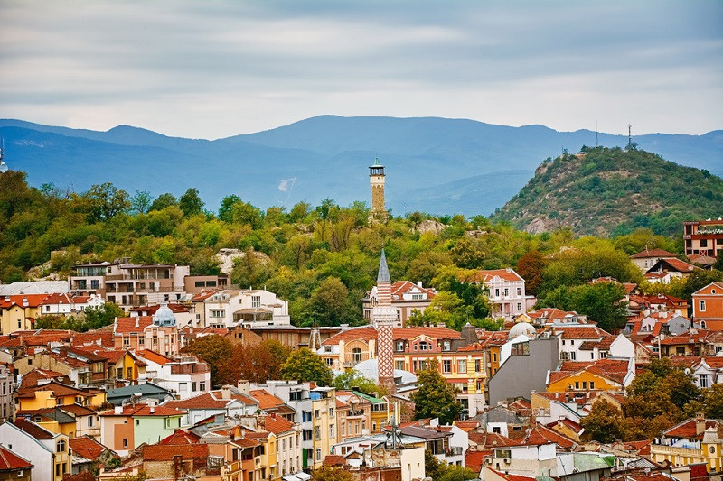 Plovdiv: Europe's other Capital of Culture for 2019 - News - The Jakarta  Post