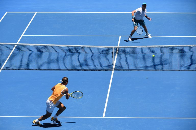 Organisers optimistic for Australian Open despite coronavirus