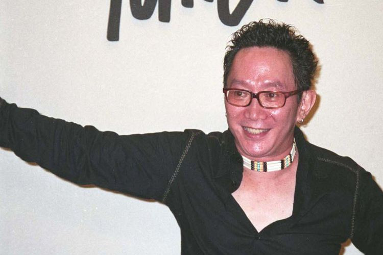 Veteran actor Robby Tumewu passes away at 65