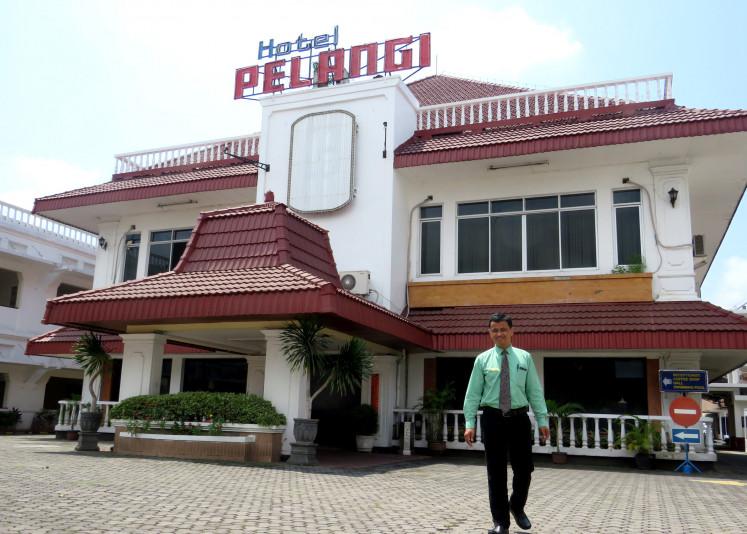 Malang names 32 cultural heritage sites