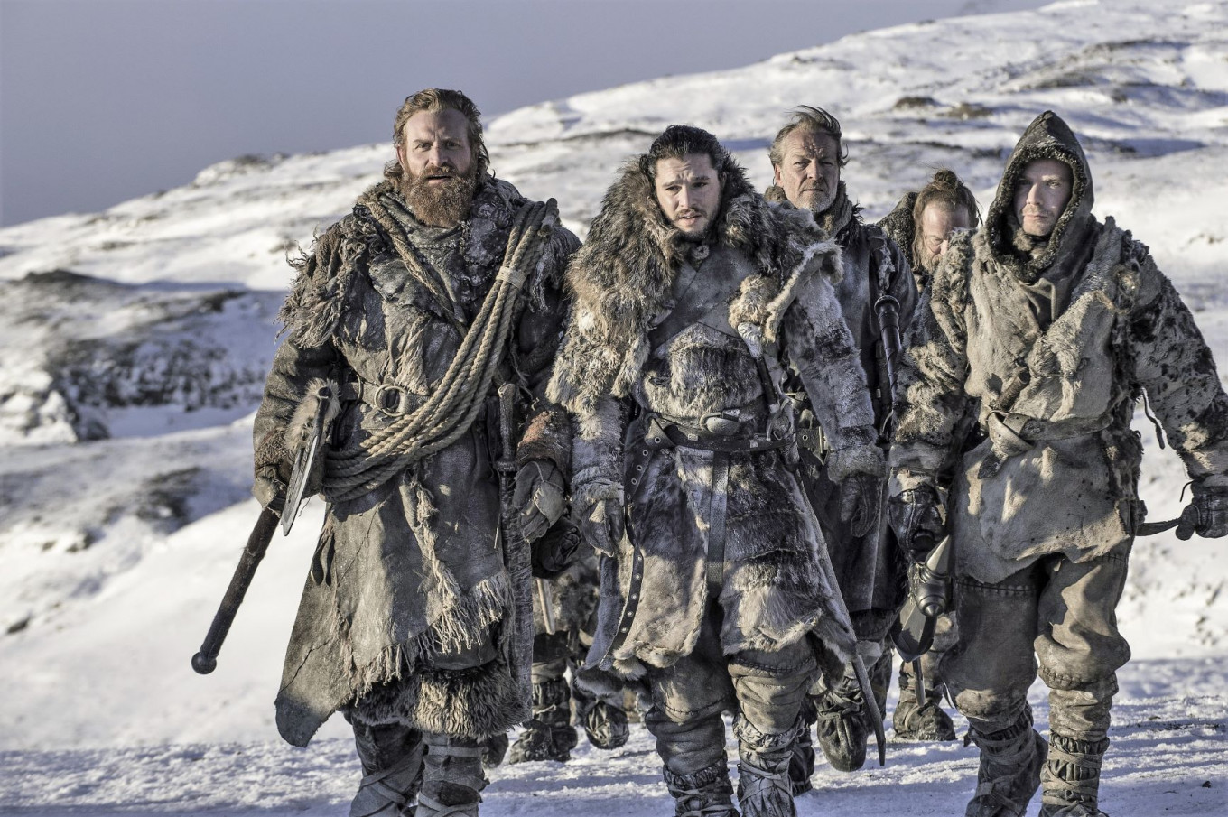 'Game of Thrones' Studio Tour to unleash interactive Westeros experience in Northern Ireland