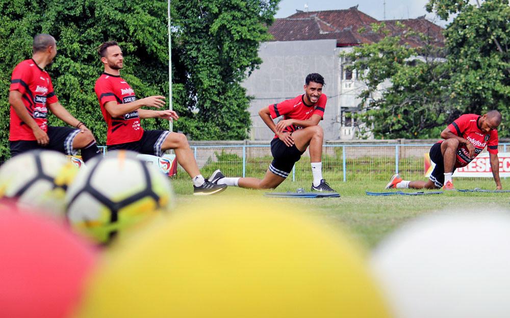 IDX confirms Bali United soccer club's public offering plan