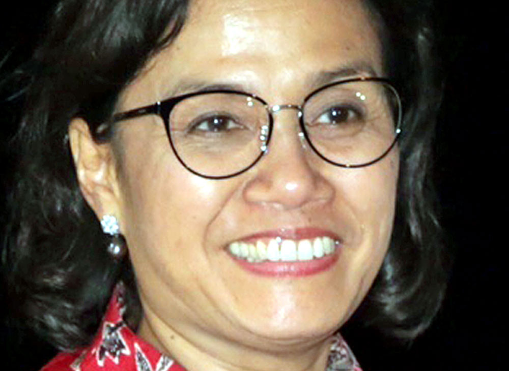 'No use having electricity without internet': Sri Mulyani talks about role of digital economy