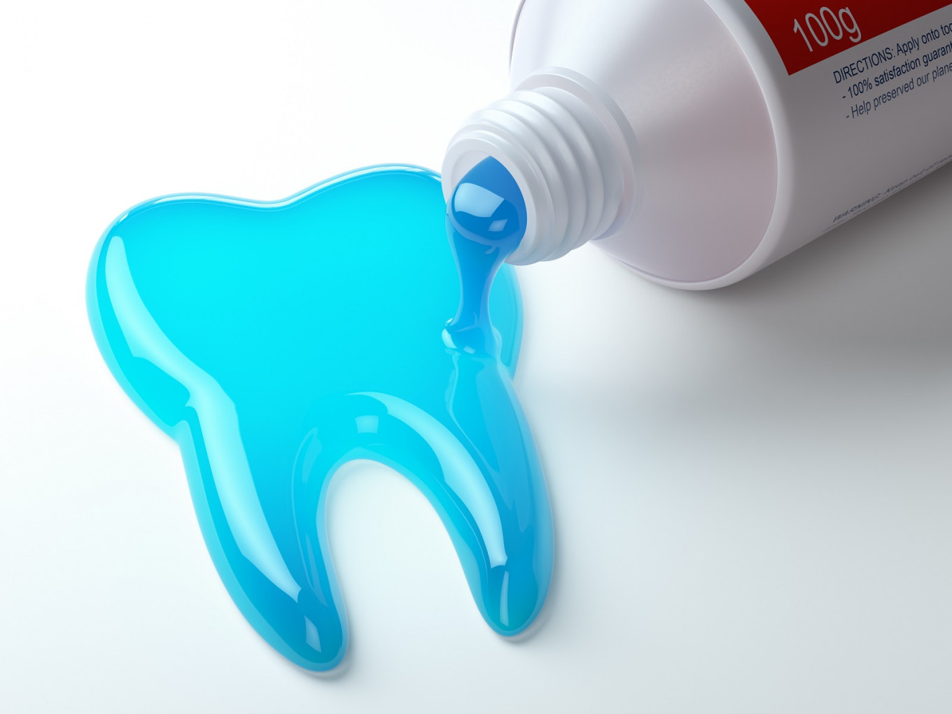 Colgate Total toothpaste to relaunch, this time sans triclosan
