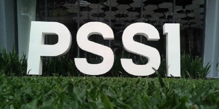 Anti-soccer mafia squad names 10 suspects, sports minister pushes PSSI to do more