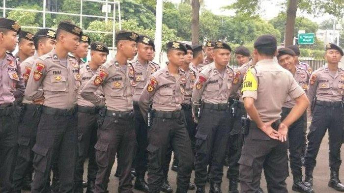 Police tighten security for land dispute trial
