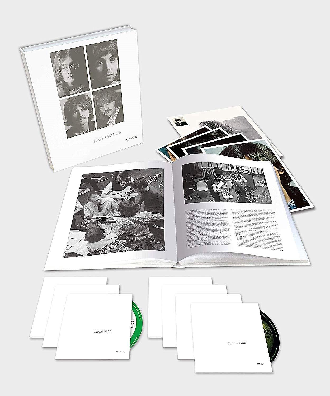ALBUM REVIEW: The Beatles White Album reissued for anniversary