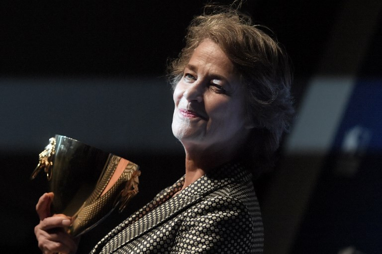 'Dune' cast to include Charlotte Rampling