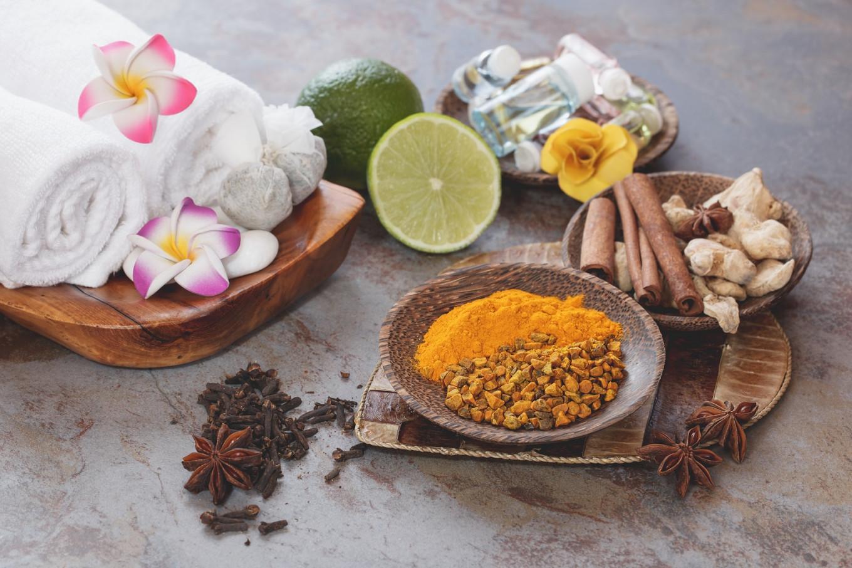 Indonesia, land of indulgent beauty treatments