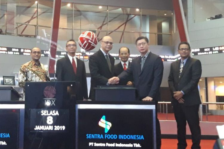 Indonesian bourse sees fewer IPOs this year