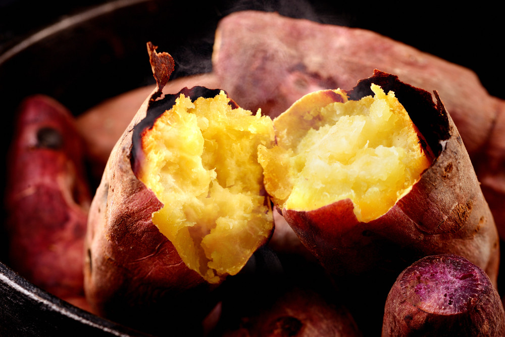 Forget frying, here are healthy ways to enjoy sweet potatoes
