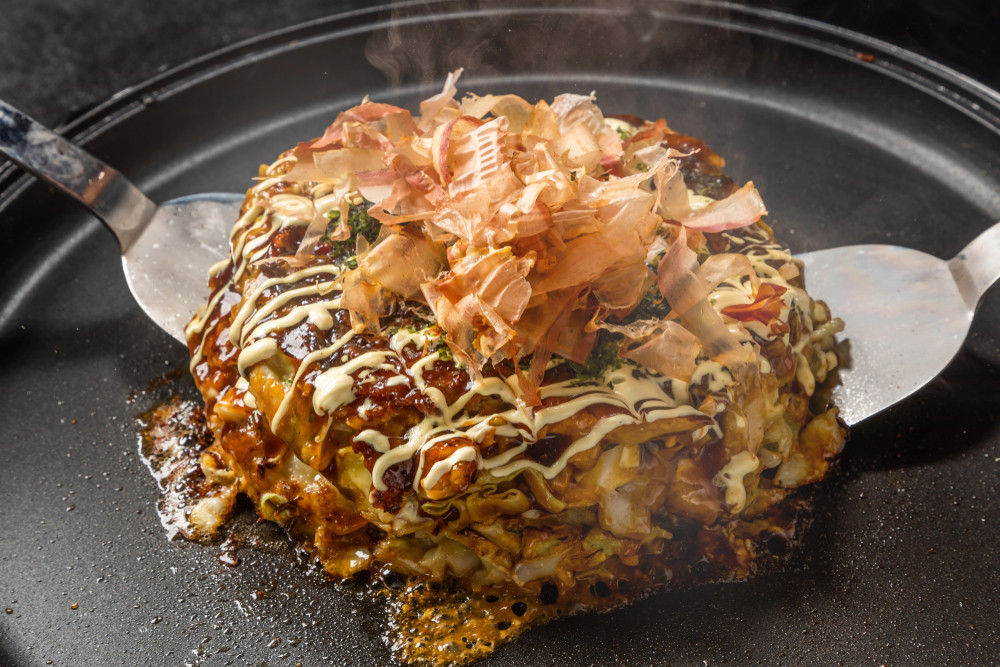 Japan's Chibo to open 1st 'okonomiyaki' pancake shop in Indonesia