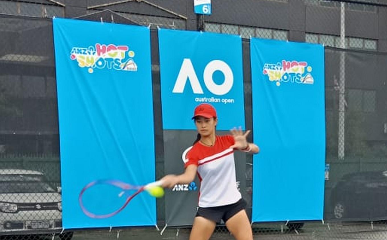 Indonesian Priska to begin junior grand slam journey at Australian Open