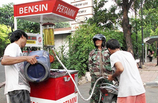 Consumers find Pertamini convenient, appear safe from crackdown