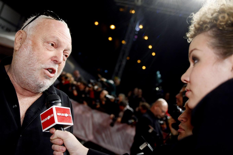 'Rambo' producer Andy Vajna dies