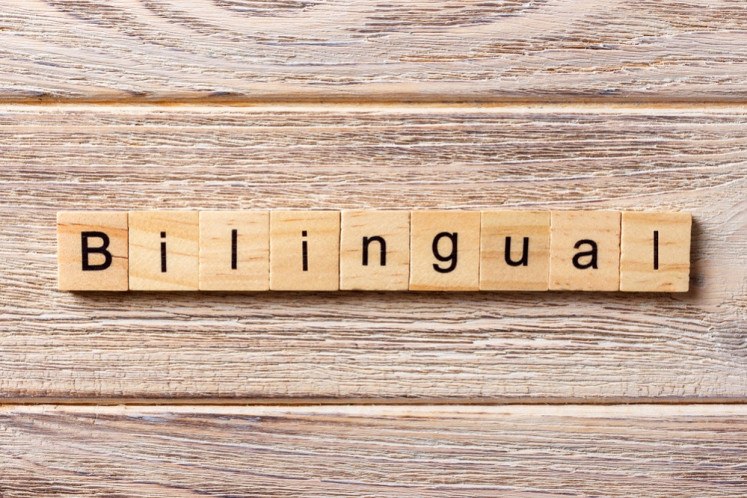 Bilingual kids not smarter than monolingual ones: Study