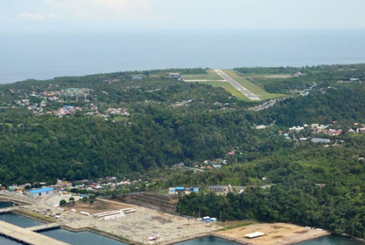 Resultado de imagen para Sabang Airport