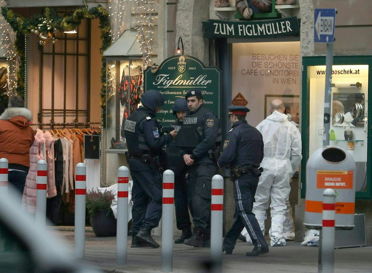 Mystery around suspected kidnapping of woman in Austria