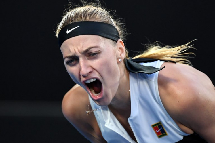 Halep's reign as world number one over