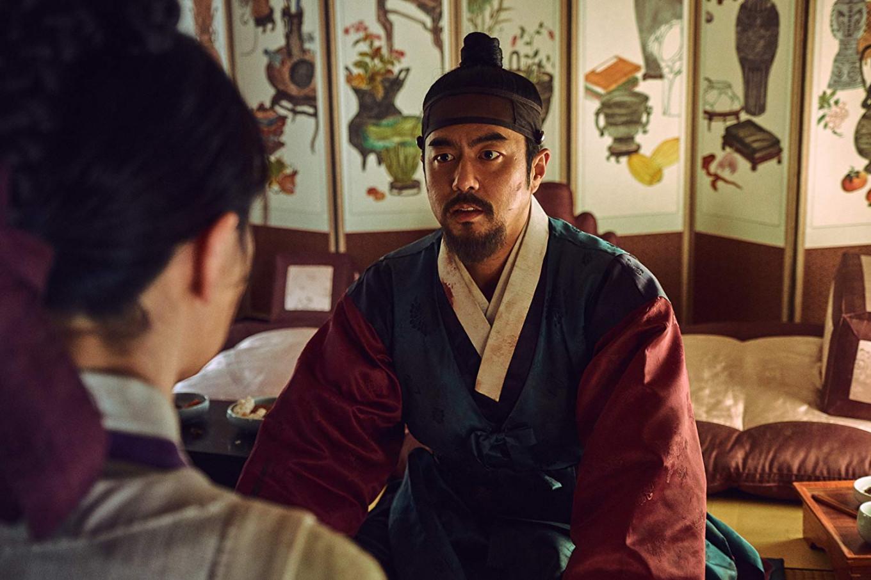 Korean dramas turn to black magic for success