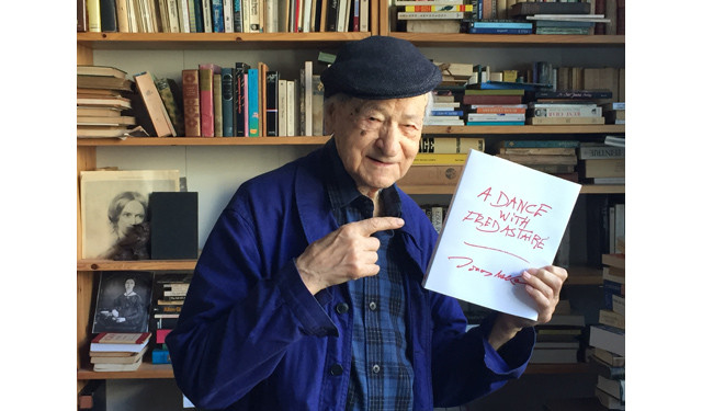 Jonas Mekas, godfather of American experimental film, dies at 96