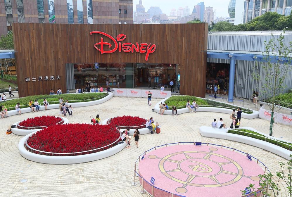 Shanghai Disney to build world's 1st Zootopia-themed land