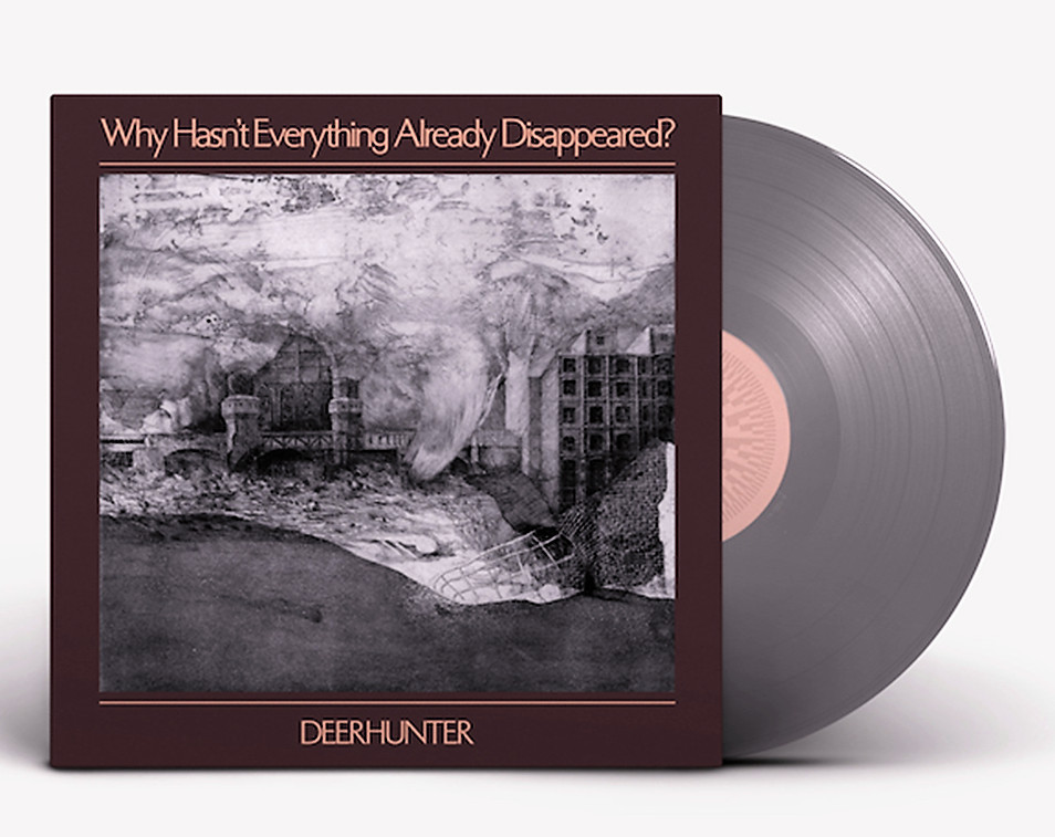 ALBUM REVIEW: How does Deerhunter keep putting out great records?