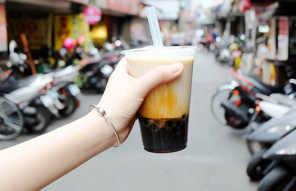 Brown sugar milk tea not as healthy as you think