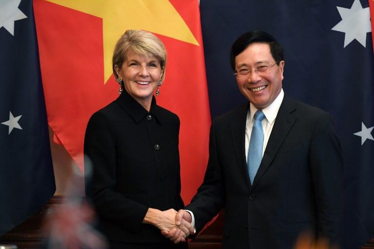Australian democracy activist 'detained' in Vietnam