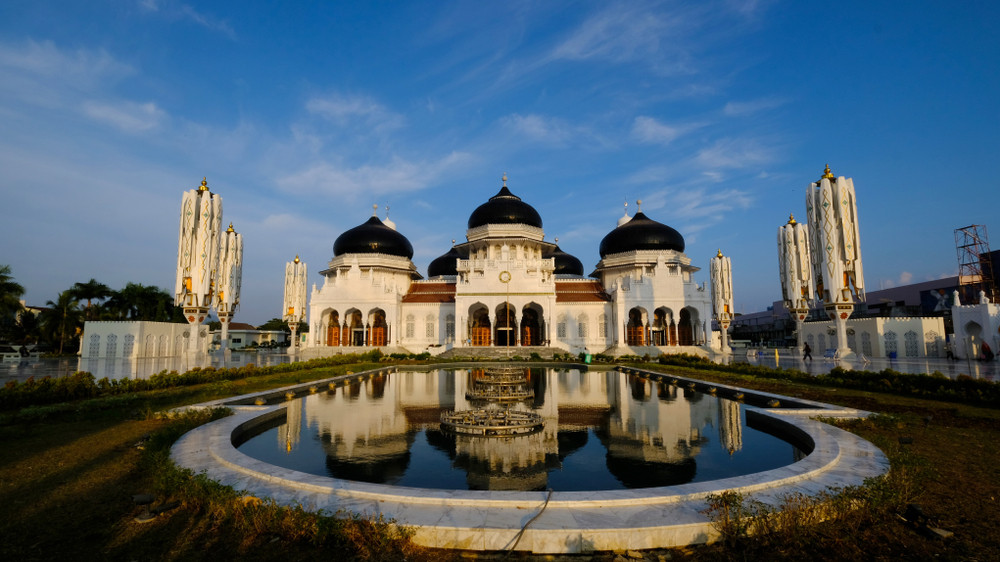 Banda Aceh, 'The Jakarta Post' team up to boost investment, tourism