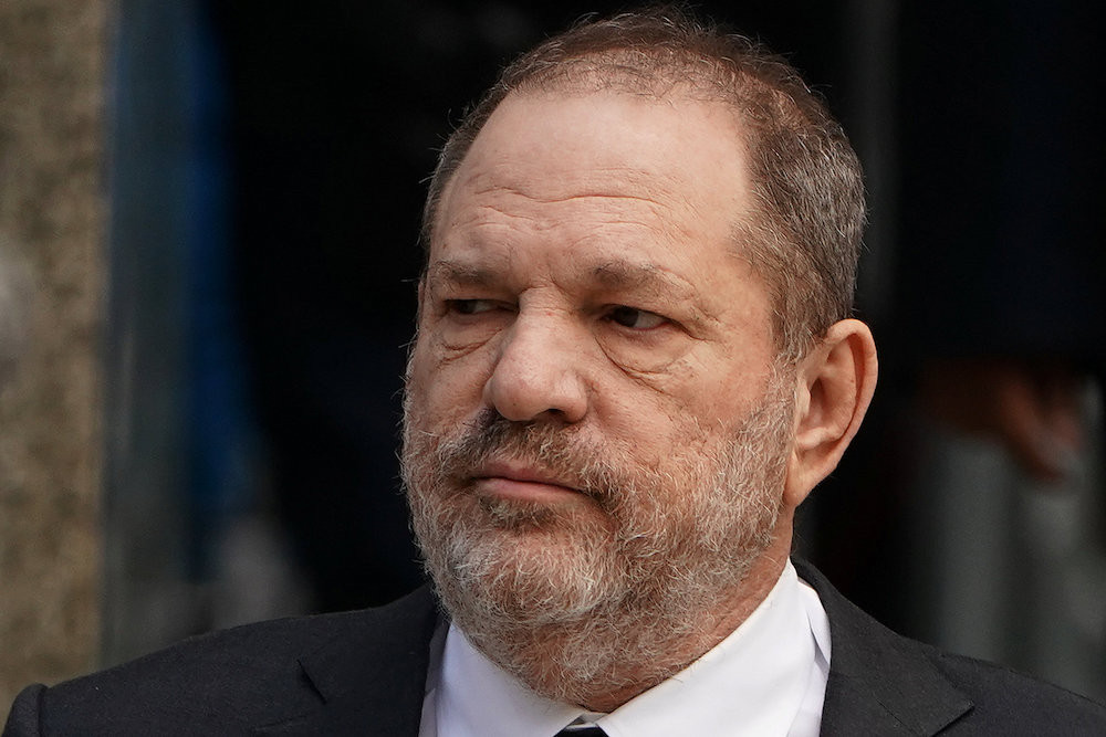 New book uncovers fresh Harvey Weinstein revelations