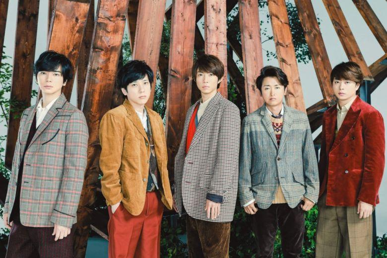 Idol group Arashi's announcement of planned hiatus shocks Japan