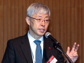 Moon's economic adviser quits over Southeast Asia remark