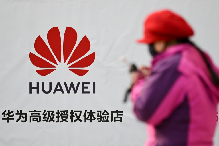 Huawei 'shocked, amused' by espionage accusations