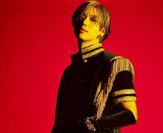 Taemin of SHINee gears up for new solo EP - Entertainment