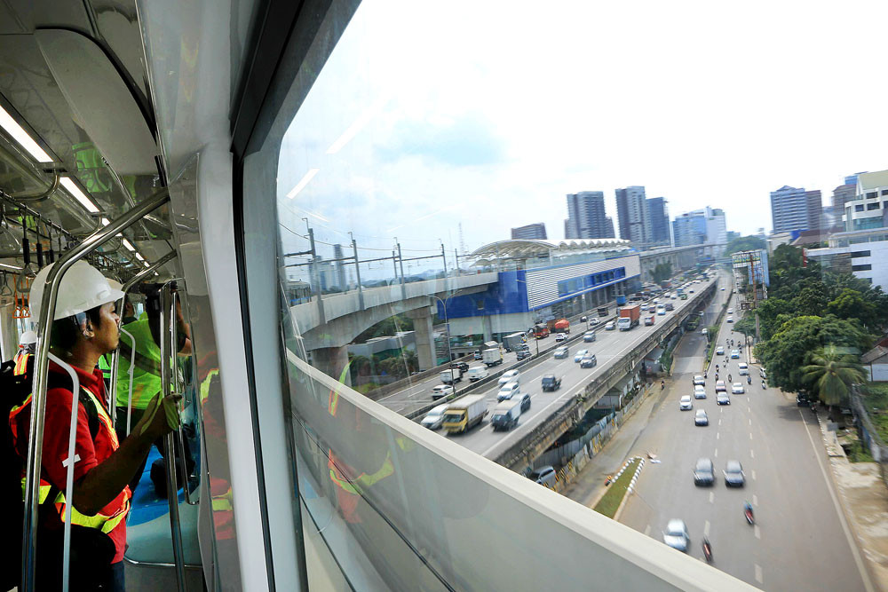 Delayed approval further postpones second phase of MRT project