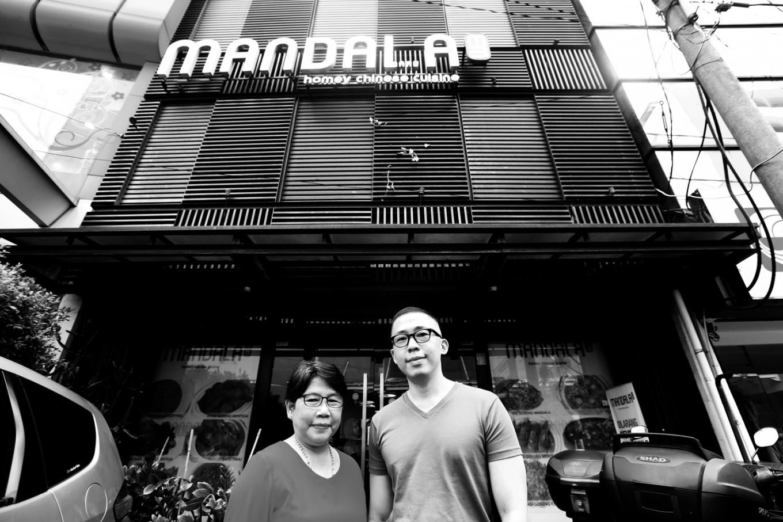 Sons of Mandala Baru's founders maintain nostalgic flavors