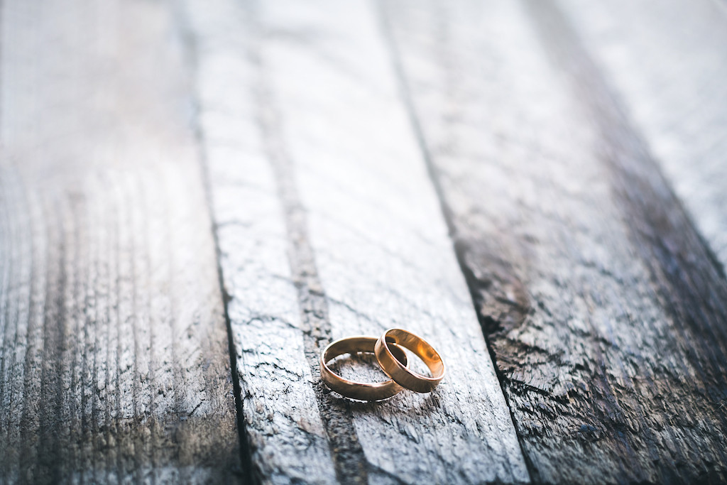 Japanese increasingly planning for divorce as they prepare to wed