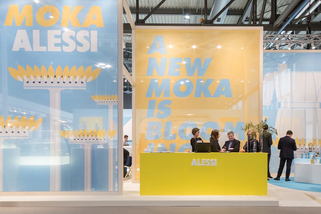Designer Alessi cuts a quarter of Italian jobs
