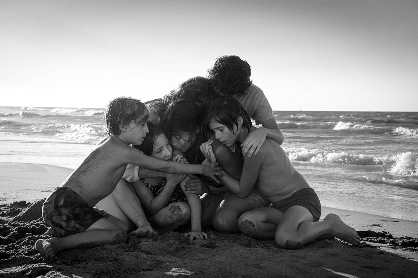 'Roma' casts spotlight on Latin America's domestic workers