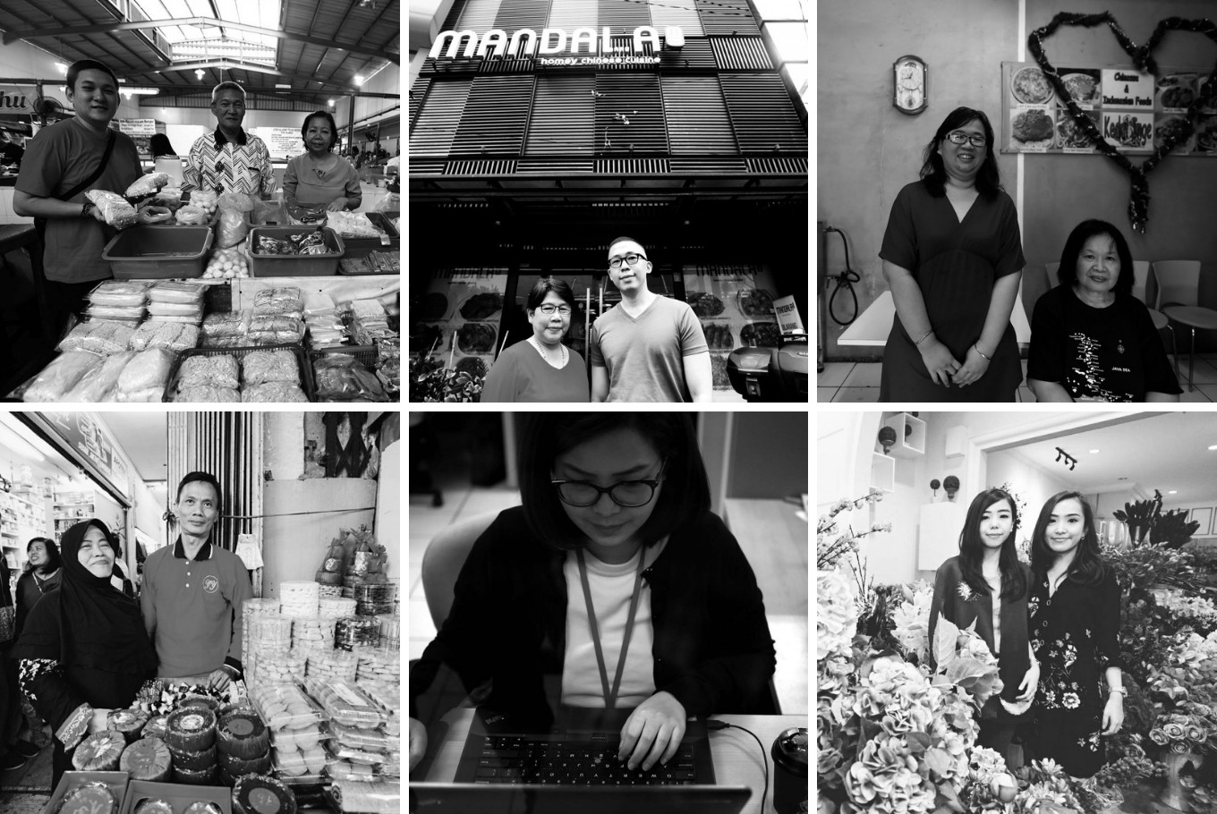 Times they are a-changin': Legacy of Chinese-Indonesian family businesses