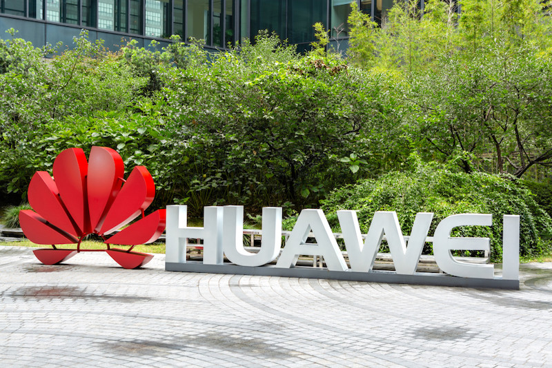 Restriction on Huawei provides chances for Europe