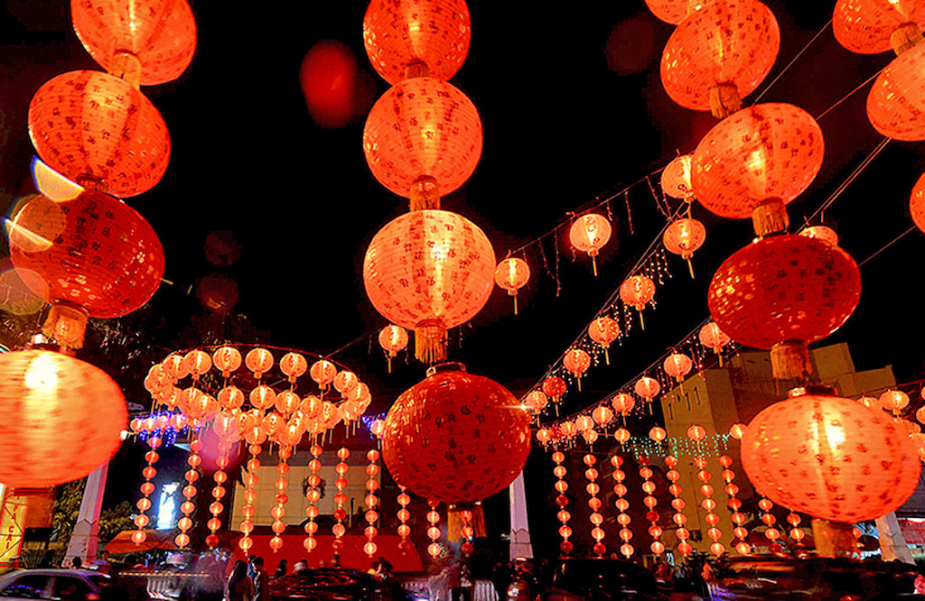 Surakarta offers lanterns, river cruise and festivals to celebrate Chinese New Year