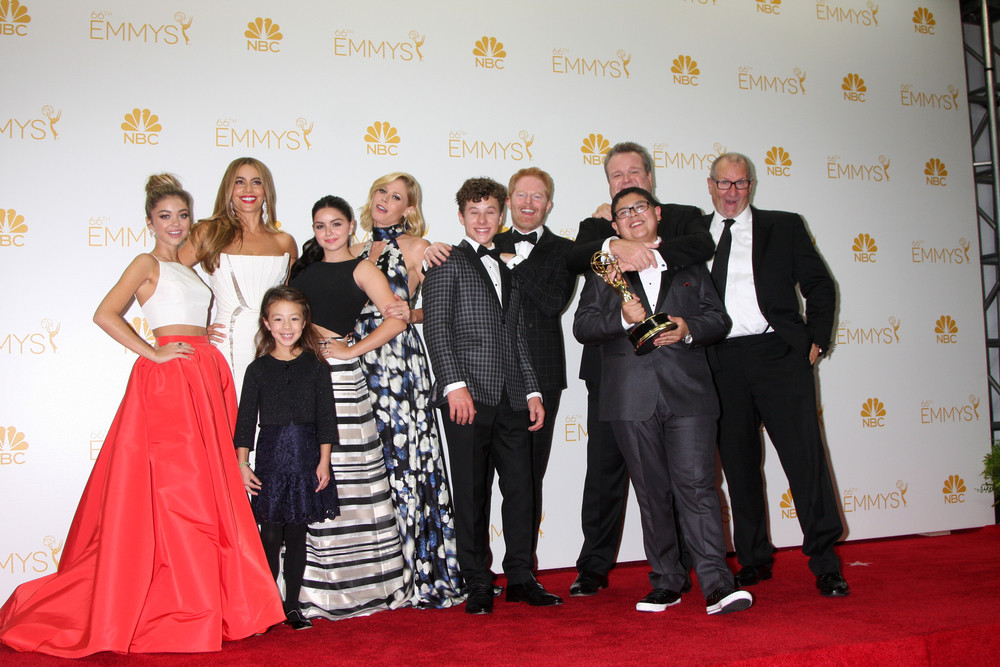 'Modern Family' gets an eleventh and final season